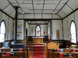 St Saviours Anglican Church