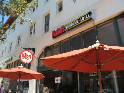 ‪The Habit Burger Grill‬