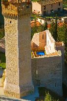 Torre Umbra