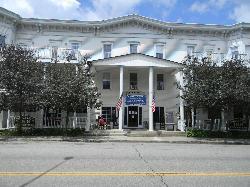 Worcester Inn