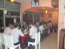 S & S Indian Restaurant