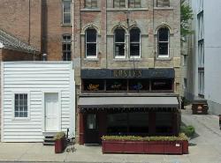 Rosie's Pub