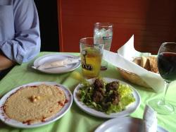 Tangier Restaurant and Bar