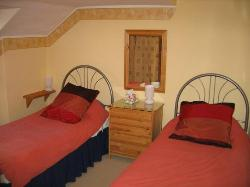 Rectory Cottage Bed & Breakfast