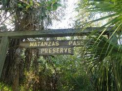 Matanzas Pass Preserve