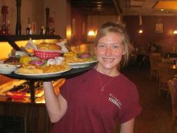 Wrangler Steak House Restaurant