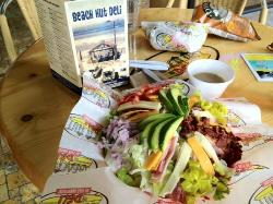 The Beach Hut Deli