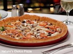 Minsky's Pizza Cafe & Bar