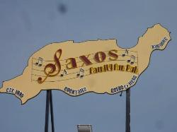 Saxos Family Fun Bar