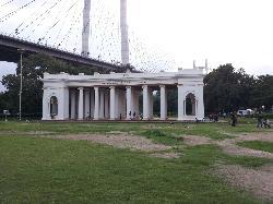 Prinsep Ghat