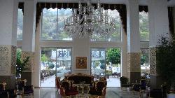 Grand Mir'Amor Hotel