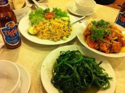 Phi Lu Chinese Restaurant