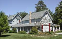 The Sylvan Inn Bed & Breakfast