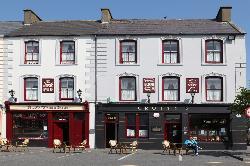 Crotty's Pub B & B