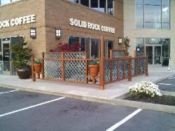 Solid Rock Coffee Company