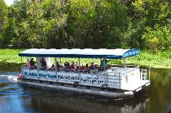 St, Johns River Tours, Inc. - Day Tours