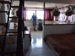 Hotel San Felipe de Jesus