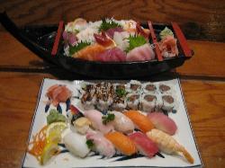 Okura Japanese Cuisine Restaurant