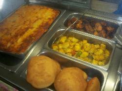 Singh's Fast Food Restaurant