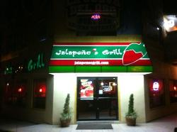Jalapenos Grill Plaza Patiño