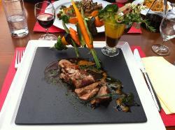 Restaurant de Moiry