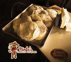 Ninfa's Tortillas & Taqueria