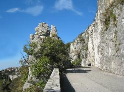 Strada Vicentina