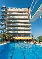 Cormoran Hotel