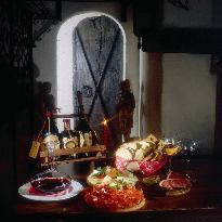 Speckkeller - Tirolean Stuben