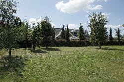 The Lodge at Ruddington