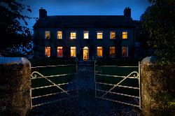 Ballinterry House