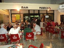 Marco's Bar & Bistro