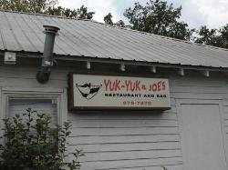Yuk Yuk & Joe's