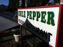 Chile Pepper Restaurant