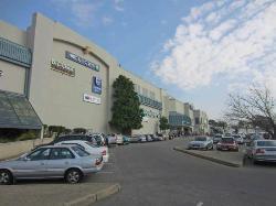Cresta Shopping Centre