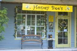Honey Bee's