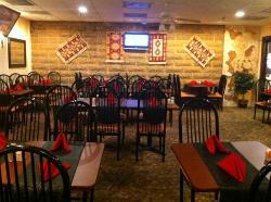 OC Kebab House