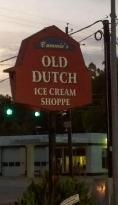 Cammie's Old Dutch Ice Cream
