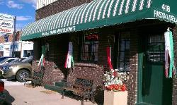 Nana & Nano Monteleone's Deli & Pasta House