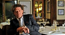 Marco Pierre White Wheelers of St. James
