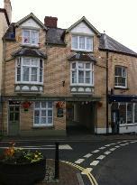 Eastmond House