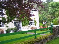 Glen Valley Farmhouse B&B