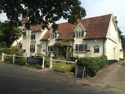 The White Horse Inn at Hitcham