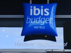 Ibis Budget Hannover Hauptbahnhof