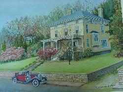 Olde Staunton Inn