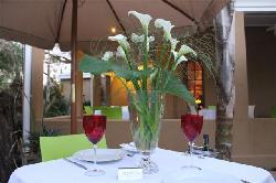 Die Voordeur Guest House & Restaurant