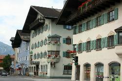 Schachtnerhof Hotel-Restaurant