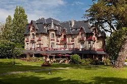 Castel Marie-Louise La Baule