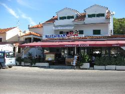 Restaurant Tony