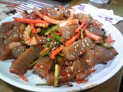 Gucun Tucheng Barbecue
